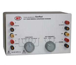 Tiêu chuẩn điện dung 1417