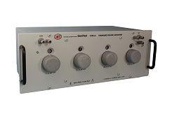 GenRad 1423-A Decade Capacitor