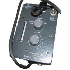 Chậm trễ Flash 1531-P2 -Được sản xuất