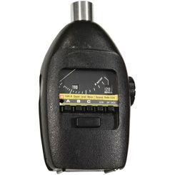 Đồng hồ đo mức âm thanh