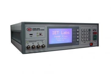 Đồng hồ đo LCR chính xác 7600 Plus