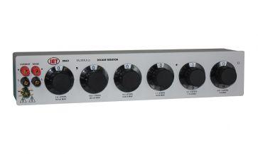 esi / Tegam DB62 Decade Resistance Box