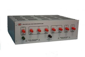 Điện trở tải trọng hiện tại Fluke 5320A-Load Hipot