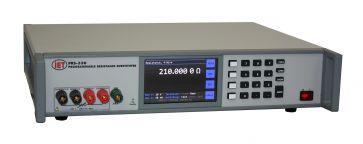 PRS-330 Hộp kháng giả lập trình chính xác & RTD Simulator