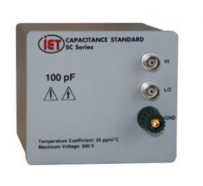 Tiêu chuẩn điện dung SCA-100pF