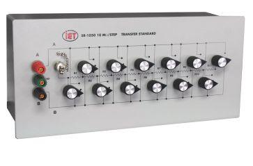 Tiêu chuẩn chuyển SR-1050