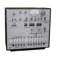 1620 Hệ thống đo điện dung