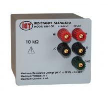 Tiêu chuẩn kháng chiến chính xác SRL-10K